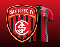 San Jose City FC