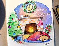 [ 2016 ] - A Christmas Greeting