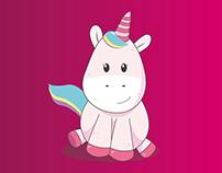 Vicky the unicorn