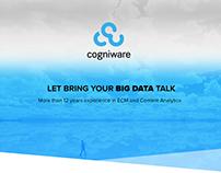 Cogniware redesign
