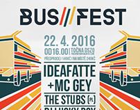 Busfest 2016