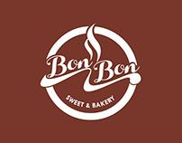 Logo BonBon Sweet&Bakery