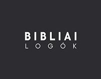 Bibliai Logók (Hungarian version)