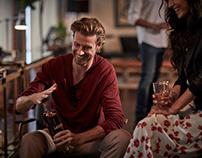 Legent Bourbon Lifestyle Content Campaign