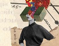 Collage - ism // Primavera Hermética.GIF