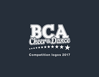 BCA COMPETITION LOGOS