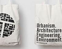 Trama Urbana Identity