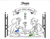 Sharpie Just What Matters - Permanent Marker