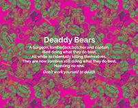 Deaddy Bears