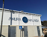 Amura MalaVida Puerto Marina Salinas, Torrevieja, Spain