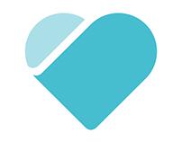 The Diary Logo Design