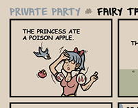 Private Party #37