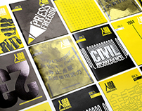 Amnesty International Human Rights Magazine issue 10-16