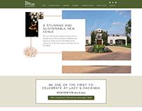 Lasy S Hacienda Website