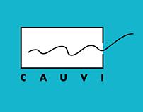 LOGO - Arquitetura - CAUVI