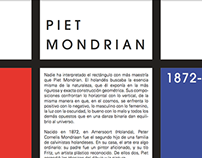 Mondrian Article