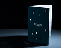 LEWBEN GROUP booklet