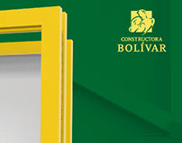 stands constructora Bolivar