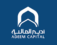 Adeem Capital Corporate Posters