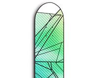 10 Cool skateboard designs