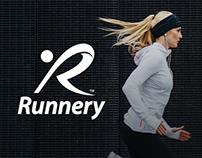 Runnery App