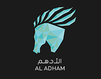 Al-Adham - Corporate Identity