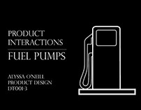 Product Interactions - Fuel Pumps