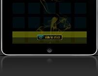 iPhone GUI