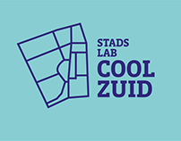 Stadslab Cool-Zuid logo