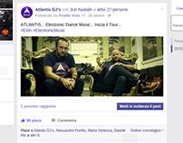 ATLANTIS DJ'S