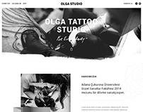 Olga Tattoo Studio