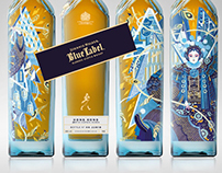 Johnnie Walker Blue Label Special Edition
