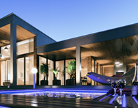 2018 Architectural Visualization Showcase