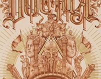 Poster Cervejaria Dogma | SP
