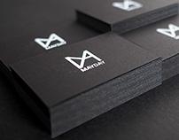 MAYDAY AGENCY LOGO & BUSINESS CARD DESIGN