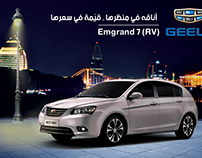 geely poster