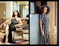 FASHION PHOTOGRAPHY AND RETOUCH