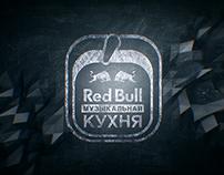 Red Bull Музыкальная Кухня