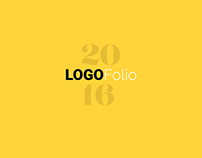 Logo Folio - 2016