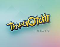 Tamagotchi Redesign Concept