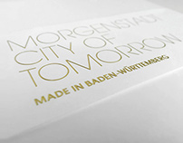 """Baden-Württemberg """"City of Tomorrow"""" 