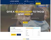 Charity (WordPress)