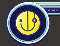 GOGO Legacy Interface