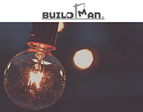 BUILDMAN Online Shop