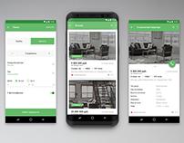 Estate App