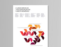 CDB - University of Coimbra / Poster Design (COPY)