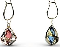 Gold Jewellery/Opposite/Karşıt