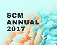 SCM ANNUAL 2017 | UNFOLD