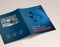 Direct Mail Marketing-Water/Wastewater Booklet