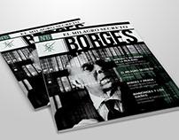 """Editorial """"El Milagro Secreto"""" - Borges"""
